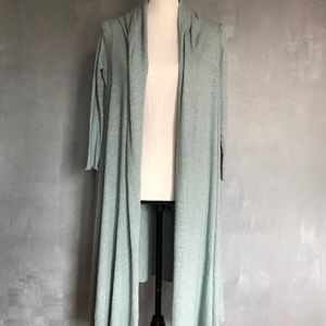 Cardigan from Free People